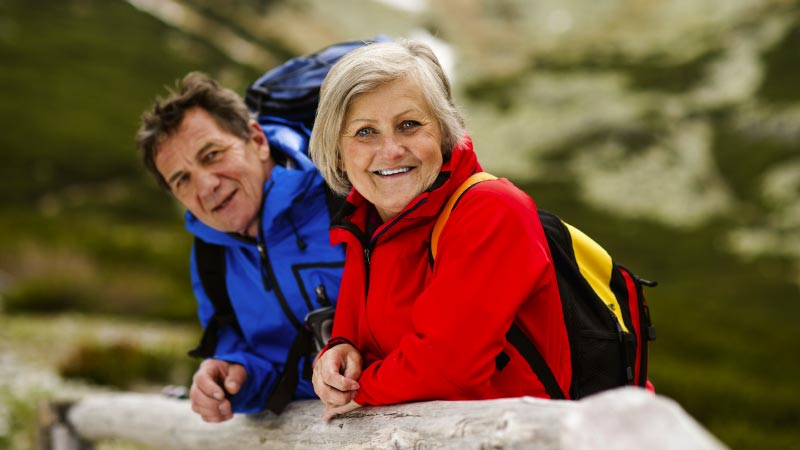Retiree clients INLIV