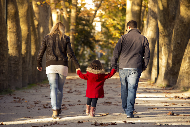 Investing in your family's health