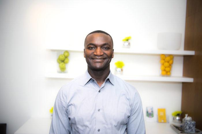 Dr. Kannin Osei-Tutu