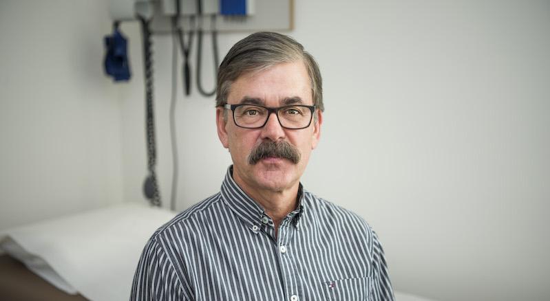 Dr. Vic Avramenko